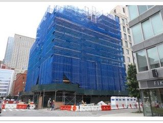 First Standard's 440 Washington Street Project Featured in The Tribeca Citizen!