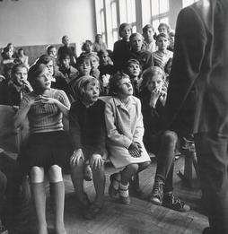Nostalgia of the times of purity Antanas Sutkus