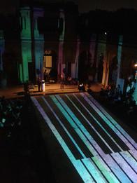 Zeitkunst - International Contemporary Music and Literature Festival