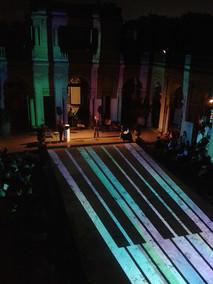 Zeitkunst - Festival Internacional de Música e Literatura Contemporânea