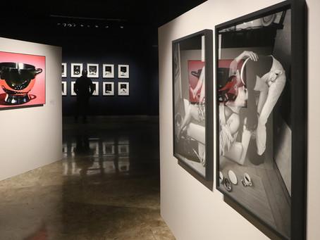 Obra de Mac Adams chega em Minas Gerais