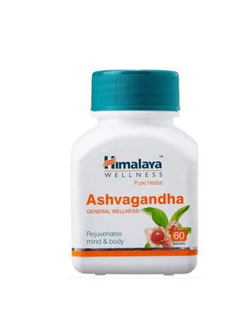 Comprimidos de Ashvagandha