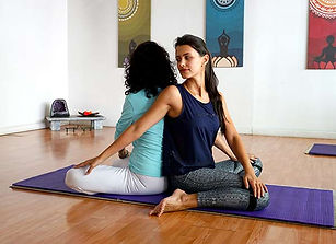 Unity yoga planes 2