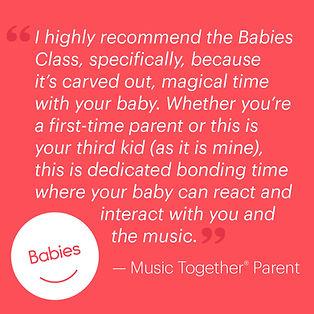 MTOnline Babies Testimonial SocialTiles