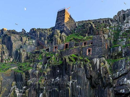 The Bull Rock off Dursey Island, West Cork