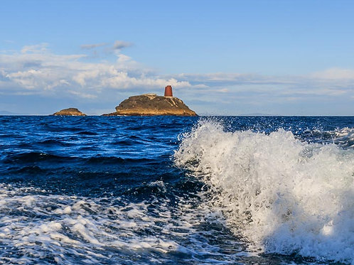 The Calf Rock off Dursey Island, West Cork