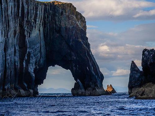The Cow Rock off Dursey Island, West Cork