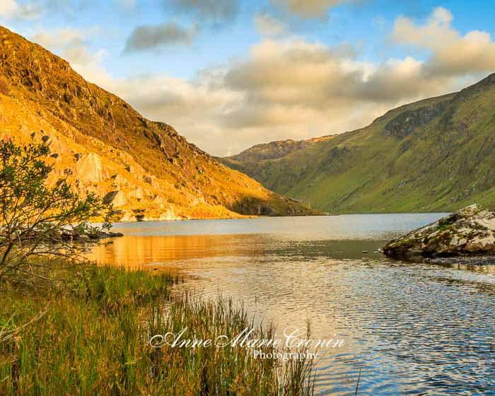 Glenbeg Lake, Ardgroom
