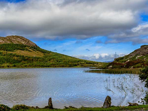 Glenbeg Lake Ardgroom