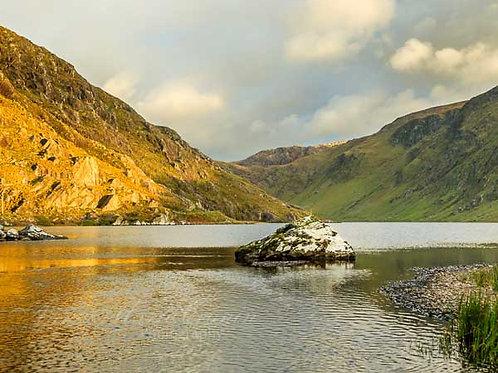 Glenbeg Lake located 2km from Ardgroom Village