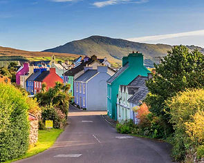 The Beautiful Village of Eyeries   -5700