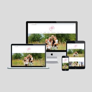 4. Website vormgeving en realisatie Klop