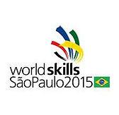 WorldSkills Sao Paulo 2015 - Patrick van