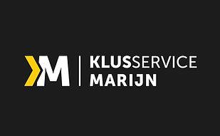 logo - Klusservice Marijn