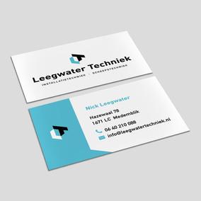 Leegwater Techniek