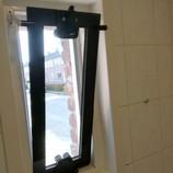 7a. kunststof kozijnen en raam in Zeelan