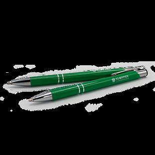 20. Vormgeving en levering pennen Kloppe