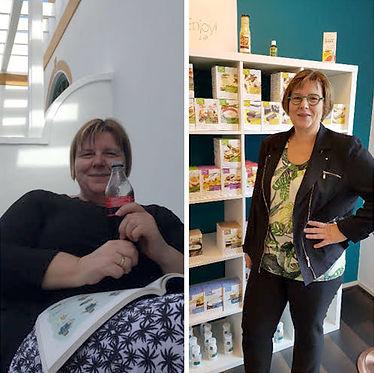 Petra_succsverhaal bij body shape salon