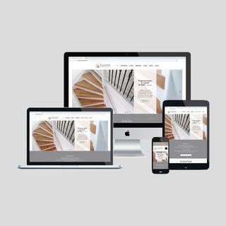 8. Website vormgeving en realisatie Klop