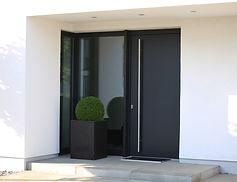 9. voordeur vervangen - voordeur op maat