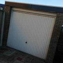 6a. schuur - garagedeuren vervangen - se
