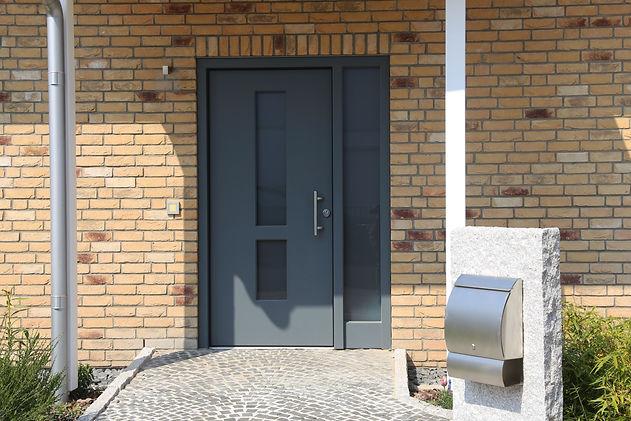 10. voordeur vervangen - voordeur op maa