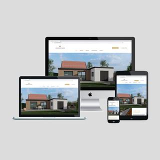 9b. website vormgeving en realisatie Klo