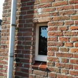 7c. kunststof kozijnen en raam in Zeelan