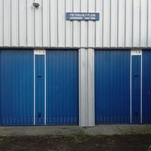 1. Loods - garagedeuren vervangen - sect