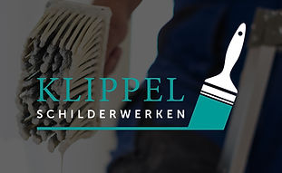 27bb. logo vormgeving - Klippel Schilder