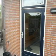 1 Kunststofkozijnen kunststof deur Zeela