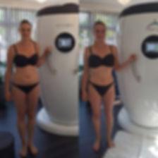 Cryo Sauna - Body Shape salon Kapelle, Z