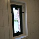 7b. kunststof kozijnen en raam in Zeelan