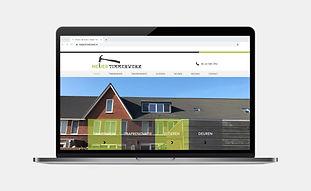 Website bouwer - zzplogo.nl