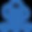 data - blauw - Fiber Optics Zeeland, Yer