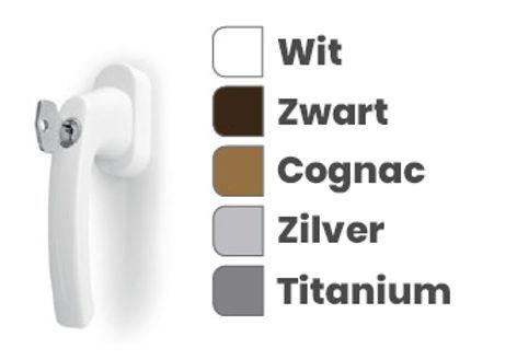 raamgreep-kleuren - TVP Kozijnen opperdo