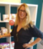 Aukje - afgevallen bij Body Shape salon