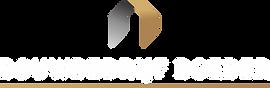 Logo wit - Bouwbedrijf Boeder (digitaal)