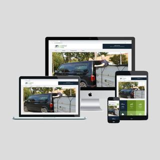 6. Website vormgeving en realisatie Klop
