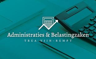 1. logo administratie en belastingzaken