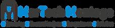 MTM MarTech Montage logo - kunststof koz