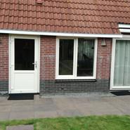 4. Kunststof kozijnen ramen en deuren -