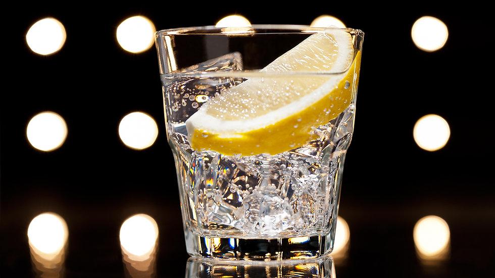 Scottish Gin Finished Pods