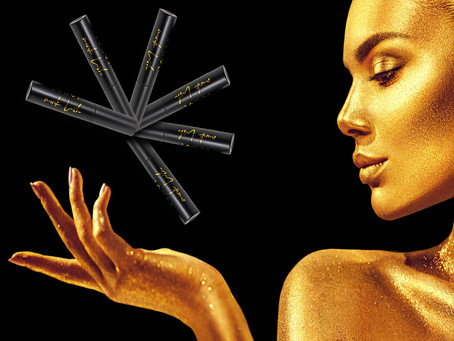 MM Lash - The new eyelash growth serum