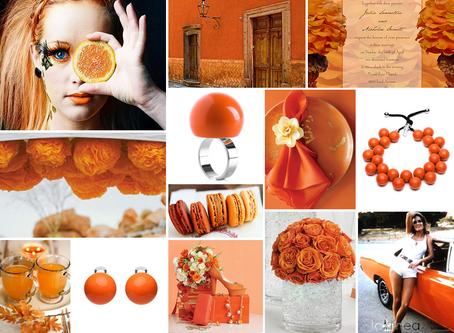 Kdo nemá rád pomeranče?