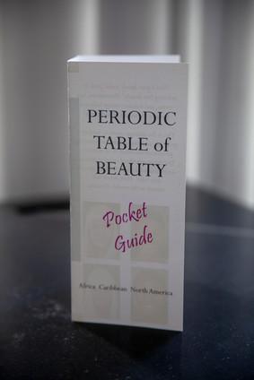 Pocket Guide - front