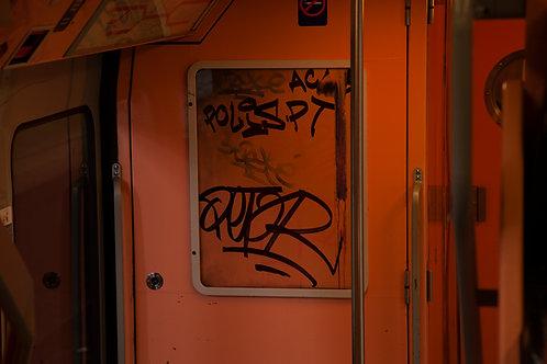 Graf sur RER