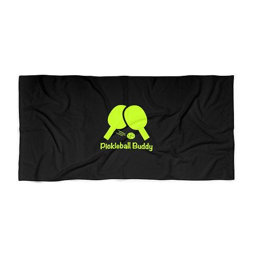 Pickleball Buddy - XL Sweat absorbing Towel