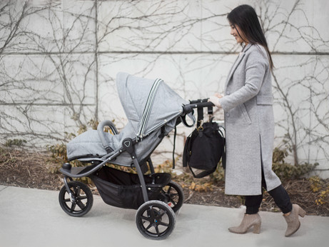 Review: Valco Baby Tri Mode X Tailormade Stroller