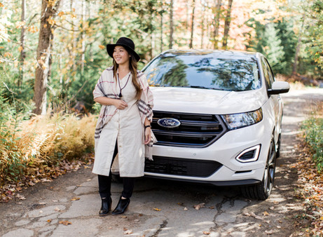 Stay Calm and DriveOn - #GoFurther with Ford Canada